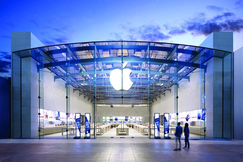 Photo-sharing esplicito gestito da dipendenti di un Apple Store australiano