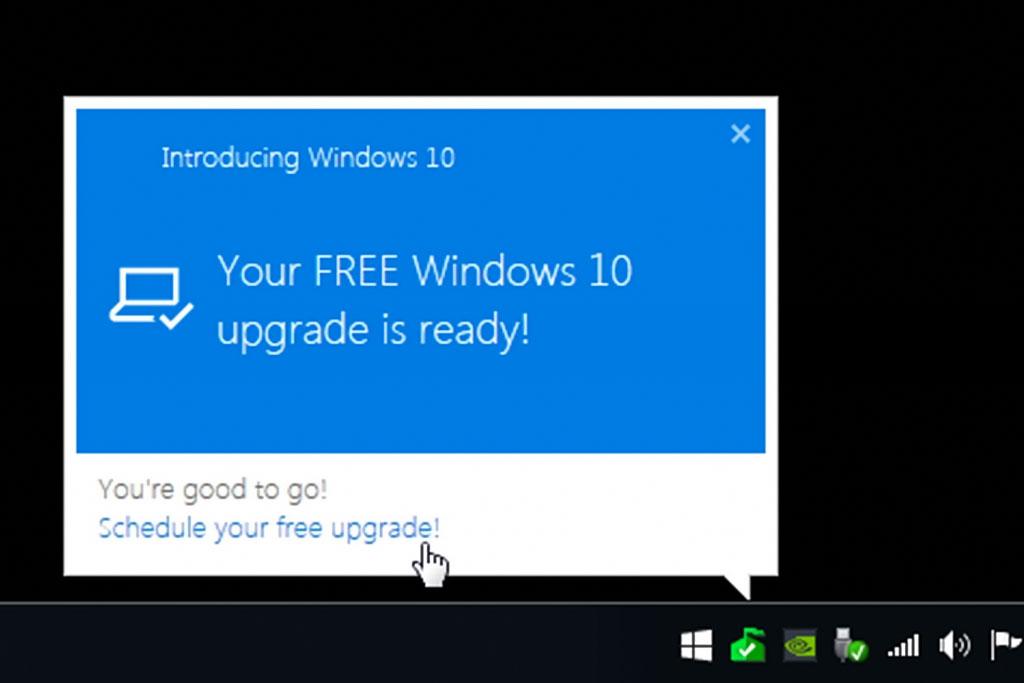 L' upgrade gratuito Windows 10 è ancora disponibile usando le key Windows 7 e 8