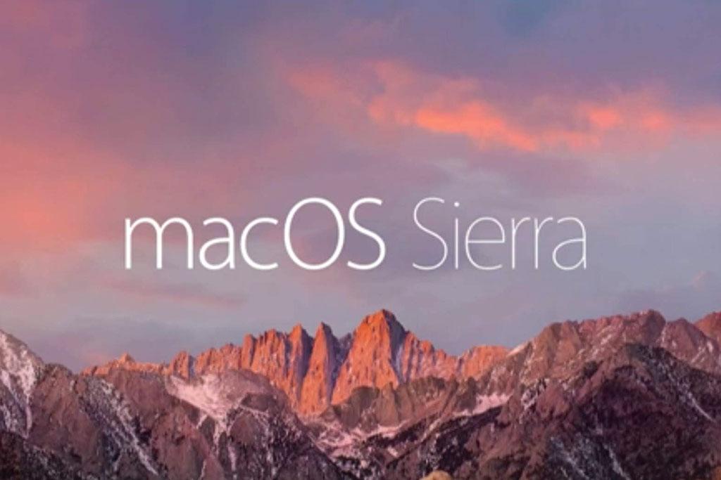 Come eseguire un'installazione pulita di macOS Sierra