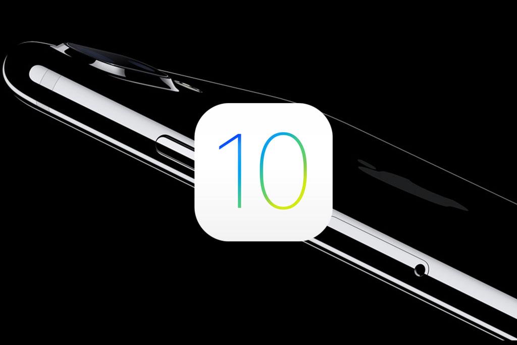 iOS 10 installato sul 54% dei dispositivi lo conferma Apple
